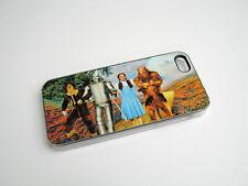 THE WIZARD OF OZ Amarillo Ladrillo Carretera Apto Para iPhone 4 4s 5c 5 5s 6 6s
