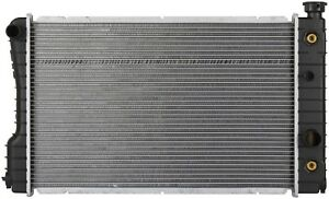 Visteon 9248 Radiator