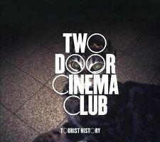 Tourist History by Two Door Cinema Club (CD 2010, Glassnote)