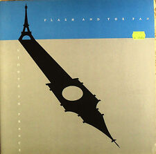 Flash and the Pan - Nights in France - LP - washed - cleaned - L4577
