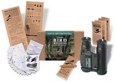 Flights of Fancy, Birdwatching Kit