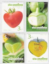 THAILAND 2011 Home - Grown Vegetable (Flora)
