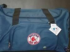 "MLB Duffle Bag, ""Boston Red Sox"" NEW"