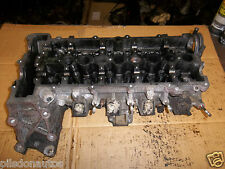 ROVER 75 2.0 CDTI ENGINE CYLINDER HEAD ONLY (NO VALVES)
