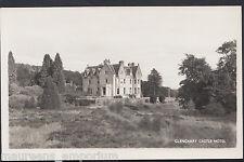 Scotland Postcard - Glengarry Castle Hotel   MB638