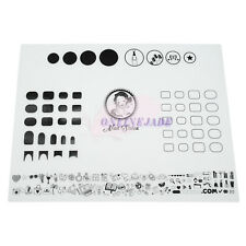 40x30cm Silicone WorkSpace Stamping Washable Mat Mat Table For Nail Art US Stock