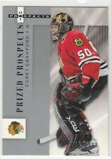 2005 05-06 Hot Prospects #116 Corey Crawford RC 1038/1999