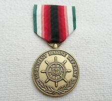 Orden USA Merchant Navy Medal for Defense at Band