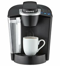 Keurig K55 Single Serve Programmable K-Cup Pod Coffee Maker, Black Classic  NEW