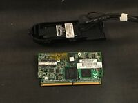 HP 505908-001 Smart Array P410 1GB FBWC Memory w/ Battery Capacitor