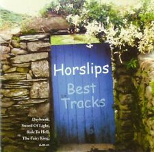 2x CD - Horslips - Best Tracks -#A2953