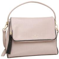Kate Spade Chester Street Miri Pebble Leather Shoulder Bag Satchel  Crossbody New f32ea45eaaea2
