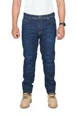 Mens Motorcycle Jeans. Aramid Lined Motorbike Jeans. Biker Pants Clearance, 5002