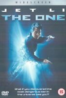 The One [DVD] [2002], , Very Good, DVD
