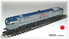 Mehano 58858 - Diesellokomotive Bleu Tigre II TXL Ep.V - Piste N