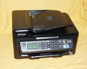Epson WorkForce WF-2630 (2)