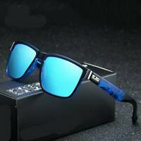 Mens Summer Polarized Sport Sunglasses Outdoor Riding Fishing Goggles New
