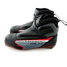 New listing Salomon Escape 7 Pilot Cross Country Ski Gray Boots Men's Sz 11