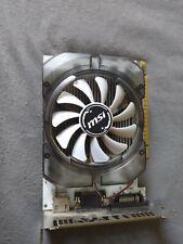 MSI NVIDIA gt 730 4gb
