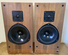 Kef Reference 103.2 Speakers - Tatty But Working