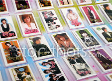 BOYS OVER FLOWERS KOREAN DRAMA K POP STICKERS PHOTO SINGLE PACK 4 STICKERS