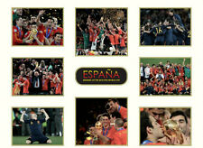 New Espana Spain Limited Edition Memorabilia