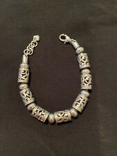 "Brighton Deco Beads Bracelet 8.5"" (Retired)"