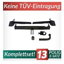 Für Forester 13-19 Anhängerkupplung abnehmbar KIT fahrzeugspezifisch E-SATZ