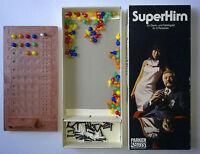 PARKER SuoerHirn 1976 6111085 Ein Denk- und Taktikspiel