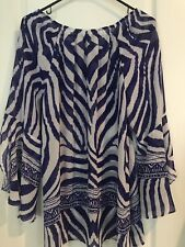 MUSHKA BY SIENNA ROSE,  TOP BLOUSE SIZE L