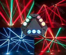 LED Mini Spider Beam Moving Head Light 9x10W Spider Beam Effect stage night club
