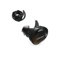 Bose SoundSport Free Wireless Earphones - Black