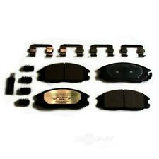 Disc Brake Pad Set-4WD Front Autopartsource MF864K