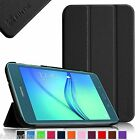Samsung Galaxy Tab A 8-Inch 8.0 Tablet SM-T350 Slim Smart Megentic Cover Case