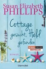 Cottage gesucht, Held gefunden von Susan Elizabeth Phillips (Taschenbuch) #z