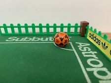 Subbuteo Adidas Tango Azteca 1986 World Cup Ball - Orange