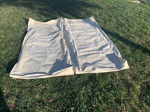 2 SELECT COMFORT SLEEP NUMBER AIR CHAMBER MATTRESS S 274 E-King Zipper