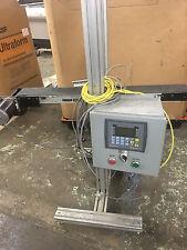 * Dorner 2100 Series Conveyor System