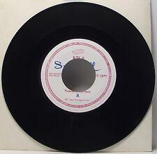 "SOFT CELL What 7"" Single 45rpm Vinyl VG"