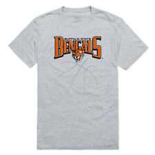 Buffalo State College Bengals NCAA Basketball Tee T-Shirt