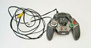 Star Wars Darth Vader Plug & Play TV Video Game Controller By Jakks Pacific 2005