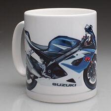 SUZUKI GSXR1000 K6 (Blue) MUG   (#73)