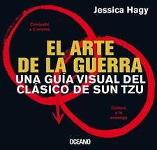 EL ARTE DE LA GUERRA / THE ART OF WAR VISUALIZED - HAGY, JESSICA - NEW BOOK