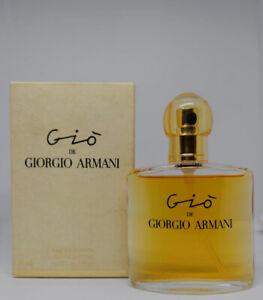 """❤️GIORGIO ARMANI """"GIO""""1.15 oz 35 ml. Women's, Eau de Parfum,,SPRAY !"""