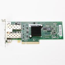 SolarFlare SFN5122F Dual Port 10Gb/s PCI-E 2.0 x8 Enterprise Sever Adapter SFF