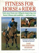 Fitness for Horse and Rider-Jane Holderness-Roddam, Bob Langrish