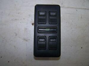Audi 100 C4 A6 C4 Switch Window Regulator 4A0959515D 4A0959521
