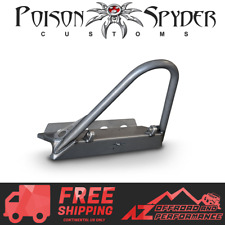 Poison Spyder BFH Front Bumper Trail Stinger & Tabs For 1976-1986 Jeep CJ-7