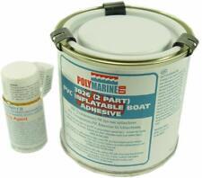 Polymarine Inflatable Boat Adhesive (PVC, Strongon, Polyurethane & PU Coated Inf