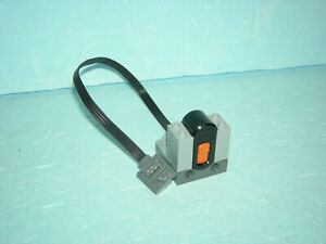 Lego City Eisenbahn/Technic IR/RC Power Functions #8884 Empfänger (Infrarot) !!